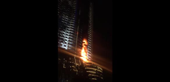 fire_dubai